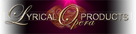 Lyrical Opera Products logo